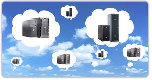cloud computing, saas, syspro, erp