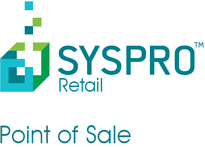syspro retail point-of-sale