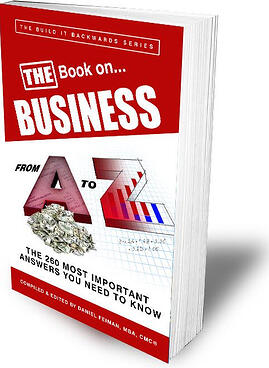 the book on business frm a to z