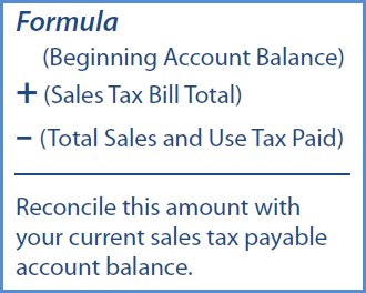 12 sales tax tips for 2014