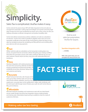 avatax-syspro-factsheet-cover360