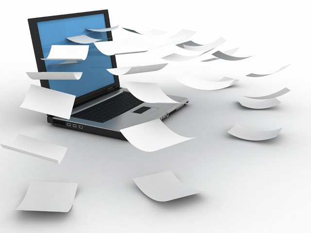 paperless-document-capture
